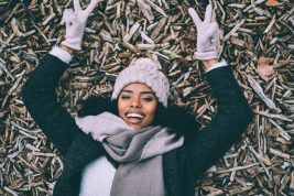 My 5 Essential items for Winter Wellness